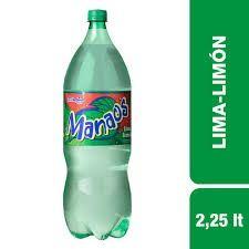 Manaos Lima Limon 2.25 ml