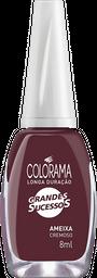 Esmalte De Uñas Colorama Ameixa X8Ml