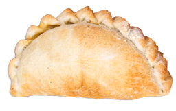 Empanada Frita de Verdura