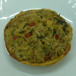 Tarta de Pollo & Verdeo