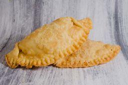 Empanada Soufflé de Panceta