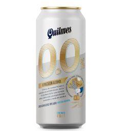 Quilmes 0.0% 473 ml