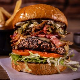 la Villa Burger