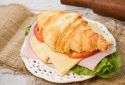 Croissant Completo