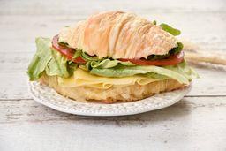 Croissant Vegetarian