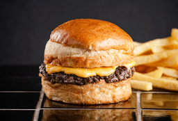 The Prefect Burger