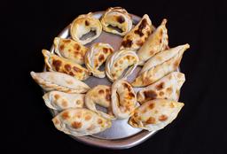 Promo 12 Empanadas + 1 Muzza