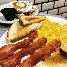 Uncle Joe`s Breakfast