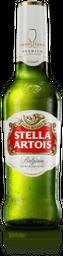 Porrón de Stella Artois