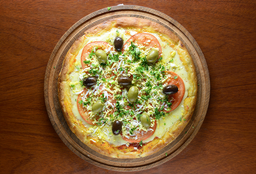 Pizza Magistral