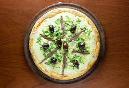 Pizza de Apio