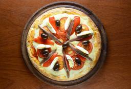 Pizza Rusa