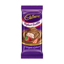 Cadbury Chocolate Yoghurt Frutilla