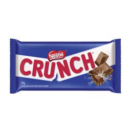 Crunch Chocolate Nestle