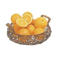 Naranja De Jugo X Kg.