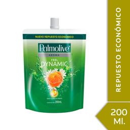 Palmolive Jabon Liquido Aroma Repuesto