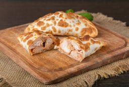 4x3- Empanada de Pollo