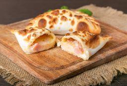 4x3- Empanada de Roquefort & Jamón