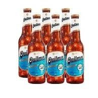 Quilmes Clásica 340 ml X 6 Unidades