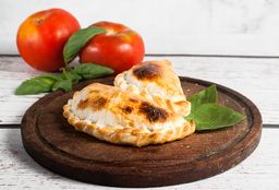 Empanada de Pollo Al Verdeo