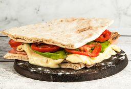 Mega Sándwich para Compartir