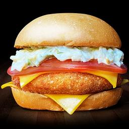 Sandwich Crispy Chicken