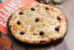 Pizza de 4 Quesos