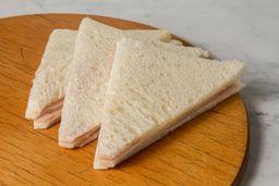 Sándwiches de Miga - 3 U