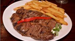 Bife de Chorizo & Guarnición