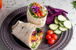 Wrap Superfood