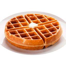Waffles Pack X4