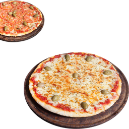 Combo John Pizzas