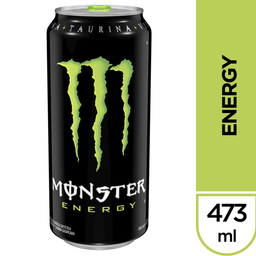 Monster Energy 473