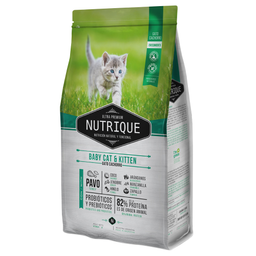 Nutrique Baby Cat & Kitten X 2Kg