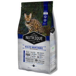Nutrique Young Adult Cat Healthy Maint. X 2Kg