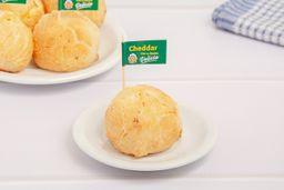 Pan de Queso con Cheddar