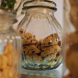 Cookie con Chip de Chocolate
