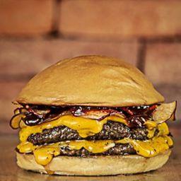 Bojack Burger