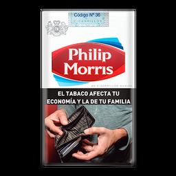 Cigarrillos Philip Morris Común 20U