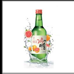 Soju Pomelo 330 ml