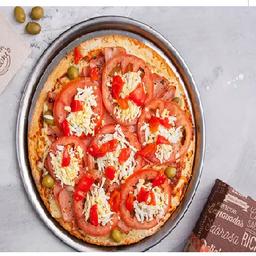 Pizza Don Antonio