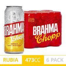 Brahma 473 Six Pack