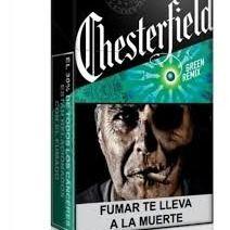 Chesterfield Fresh 10