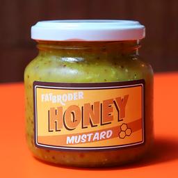 Aderezo Honey Mustard
