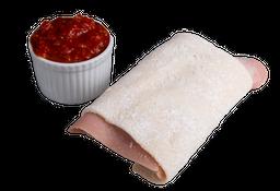 Lasagnas de Pollo Espinaca Jamon y Ricotta A Granel
