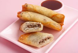 Empanadita China Carne x 3