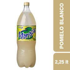 Manaos Naranja 2.25ml