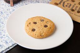 Cookie de Avena y Chips de Chocolate
