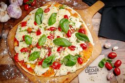 Pizza Dream Catcher
