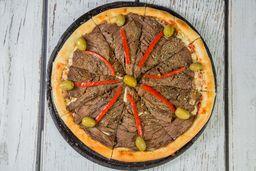 Pizza Ternera